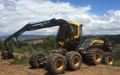 FOR SALE – 2015 Scorpion King harvester
